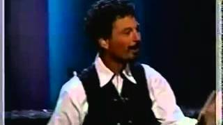Howie Mandel on Ice 1997 HBO Comedy Special