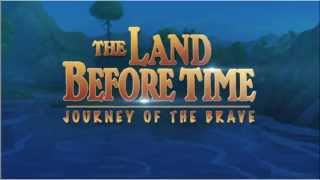 The Land Before Time 14 - Journey of the Brave (Trailer)