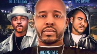 Warren G - Party we will throw ft. Nate Dogg, The Game (lyrics)
