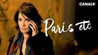 Paris Etc. - Teaser CANAL+ [HD]