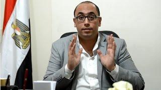 عمرو عيد - أسئلة الإنترفيو - السؤال عن الـ Salary