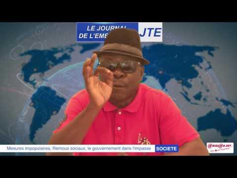 JTE /Décisions impopulaires : Gbi de fer invite le gouvernement à la prudence
