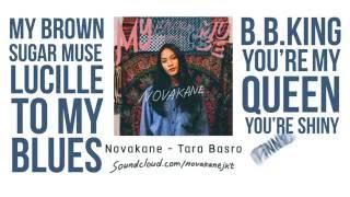 NOVAKANE - Tara Basro (Official Lyric Video)