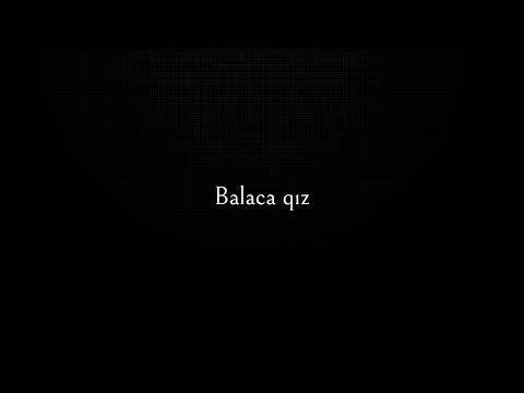 Pranga - Balaca qız (ithaf)