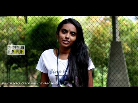 Xxx Mp4 Pogatedi Video Song Interview With Actress And Director Mac Uma 3gp Sex