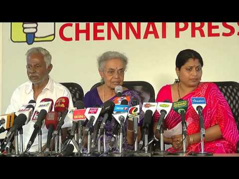Vendhar Movies  Madhan Missing -  Illegal Seat Selling @ SRM Is the Root Cause - Madhan's Mother Exp