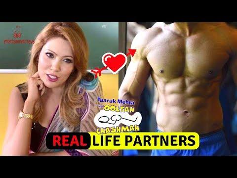 Xxx Mp4 Real Life Partners Of Bhabhis Of Taarak Mehta Ka Ooltah Chashmah 3gp Sex