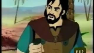 আন্দালুসিয়ার অশ্বারোহী -  Bangla Islamic Cartoon Film