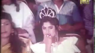Charidike Shudhu Tum - Moushumi 1994 (Singer- Khalid Hasan Milu)