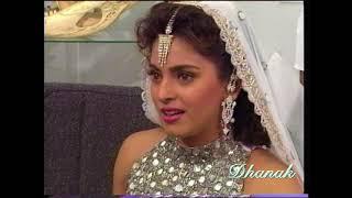 Juhi Chawla interview by Anisa (Dhanak tv USA)