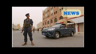 News Arab coalition close to capturing Hodeidah airport, Yemen military...