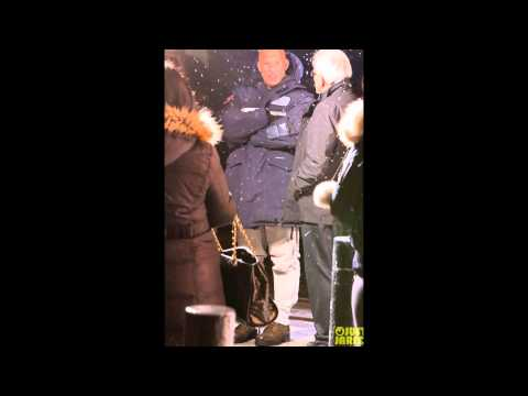 Xxx Mp4 Vin Diesel Braves The Snow For XXx Filming First On Set Photos 3gp Sex