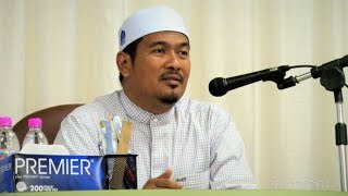 [28.02.17] Tafsir Surah An Nisa,ayat 148 hingga 151-Ustaz Ahmad Dusuki