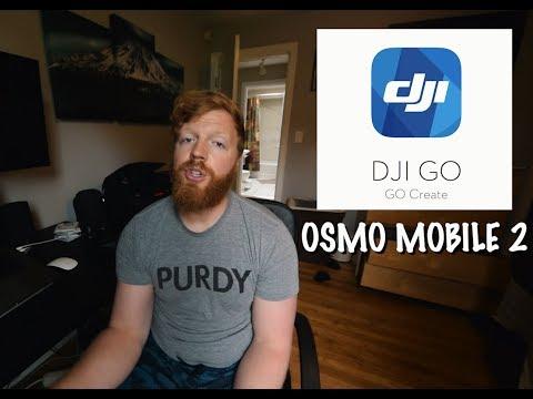 Xxx Mp4 DJI GO App Overview OSMO MOBILE 2 3gp Sex