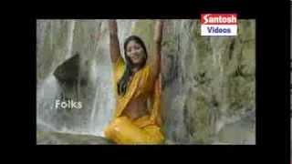 Vana Jallu Vana Jallu || Kandiriga Nadumidi || Telugu Janapadhallu