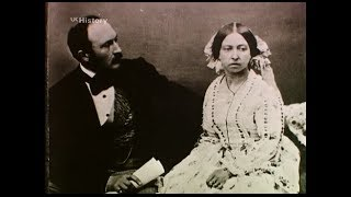 Victoria and Albert: Part 1