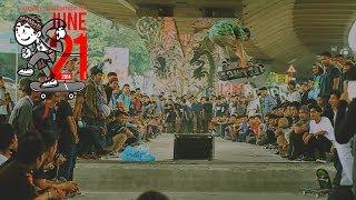 Bandung Go Skateboarding Day 2014