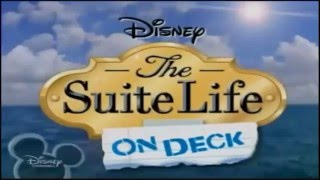 The Suite Life On Deck - Intro 1 , 2 and 3