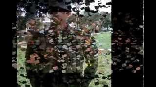 LOS TIGRES  DEL NORTE Mi Soldado Jose Luis Suarez Full Video