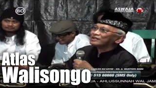 Habib Anis Sholeh Ba'asyin & KH. Mustofa Bisri - Atlas Walisongo