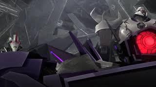 Transformers Prime Beast Hunters - Episódio 63 - Parte 1 - Dublado
