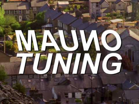 Mauno - Tuning