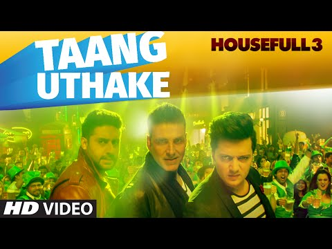 Xxx Mp4 Taang Uthake Video Song HOUSEFULL 3 T SERIES 3gp Sex