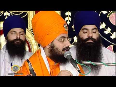 Sant Baba Ranjit Singh Ji Dhadrian Wale - (Ludhiana) Part 2