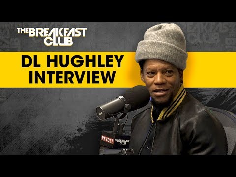 DL Hughley Talks Blackface Controversy Donald Trump And Racial Equality Issues