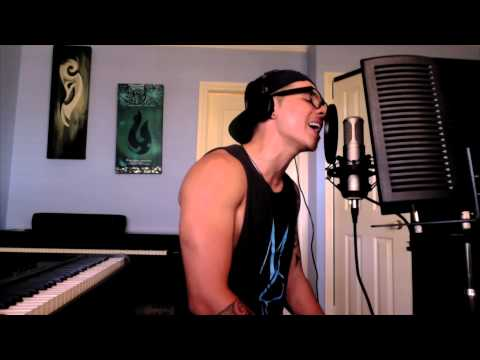 From Time Drake ft. Jhene Aiko William Singe Cover Remix
