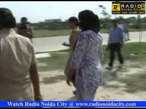 Woman gang-raped in Greater Noida, two held