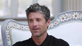 Interview With Patrick Dempsey and Jean-Jacques Annaud