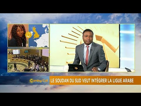 Xxx Mp4 South Sudan Seeks To Join Arab League The Morning Call 3gp Sex