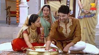 Kahe Diya Pardes - काहे दिया परदेस - Episode 181  - October 17, 2016 - Webisode