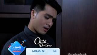 """RCTI Promo Layar Drama Indonesia """"CINTA DARI SURGA"""" Episode 57"""