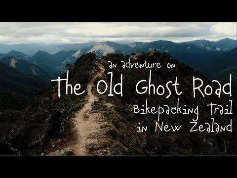 Xxx Mp4 The Old Ghost Road Mountain Biking New Zealand 3gp Sex