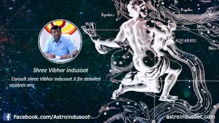 Kumbh Rashifal 2017   Aquarius Horoscope   कुम्भ राशिफल   Astroindusoot