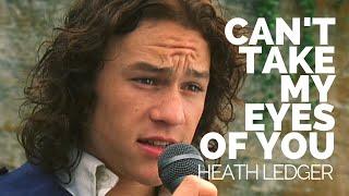 Heath Ledger Sings