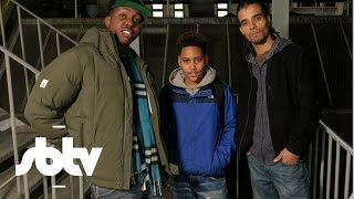 Heru (13 years old!) | Warm Up Sessions [S10.EP29]: SBTV