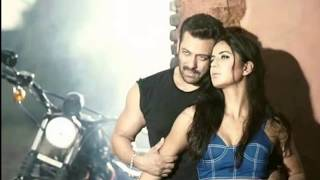 'Salman Khan And Katrina Kaif  VIDEO ~