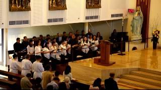 Kemuliaan Misa Kita II - PS 352