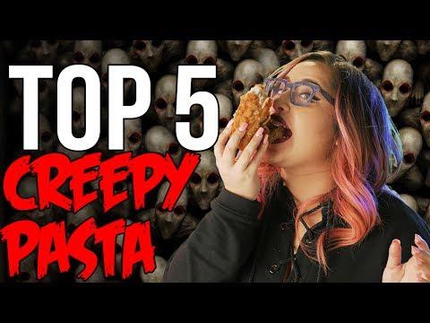 TOP 5 CREEPYPASTA STORIES Dark 5 Snarled
