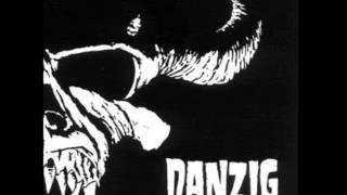 Danzig- Am I demon