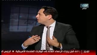 أحمد سالم يرد على المستخفين بالإرهاب فى سيناء