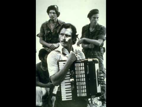 Soy guerrillero Los Torogoces de Morazán