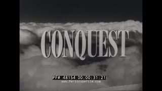 CONQUEST: GREAT ACHIEVEMENTS OF THE 20TH CENTURY  BIRTH OF THE MOVIES  ALBERT EINSTEIN  48154
