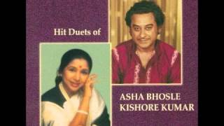 Asha Bhosle & Kishore Kumar - Pyar Ka Dard Hai Meetha Meeta Pyara Pyara - [Duets Of Asha Kishore]