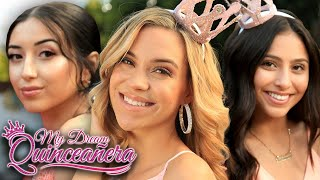 Anika's Quince Shower | My Dream Quinceañera - Anika EP 1