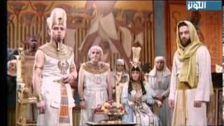 مسلسل يوسف الصديق يوزرسيف ◄ 26 ► Prophet Yusuf Series