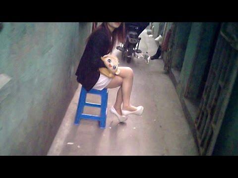 Street Prostitutes of Shanghai 4(站街女)